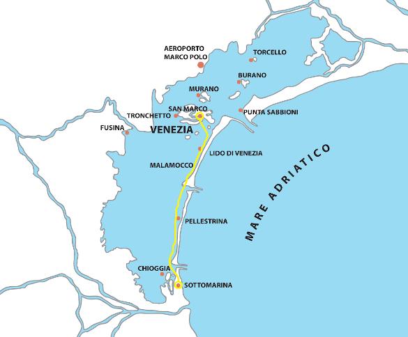 mappa-itinerario-sottomarina-venezia