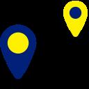 Icona servizio trasporto Raffaello Navigazione