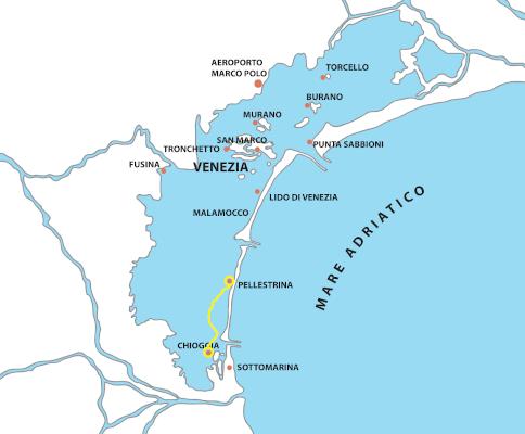 tour-operator-gruppi-tpur-chioggia-pellestrina-raffaello-navigazione