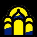 Icona basilica veneziana Raffaello Navigazione