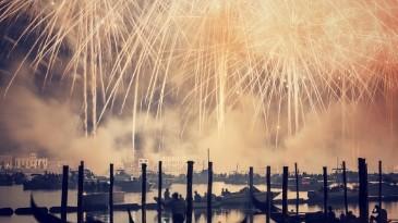 Festa del Redentore di Venezia