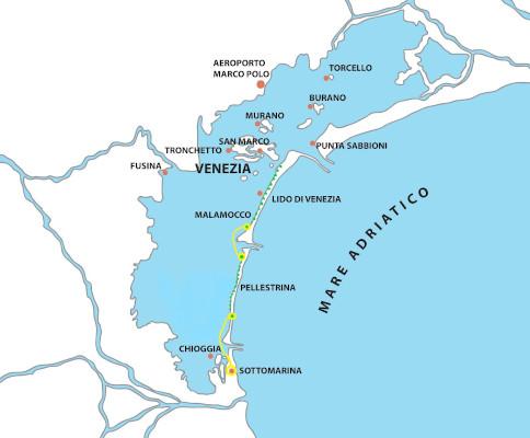 mappa-sottomarina-pellestrina-bici-raffaello-navigazione