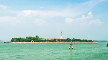 Anteprima tour Sottomarina Venezia San Lazzaro degli Armeni - Raffaello Navigazione